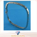 2016년 Holesale 매력 새로운 형식 보석 은 여자 팔찌 G41342