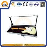 단단한 쉘 전람 기타 비행 케이스 (HF-5216)