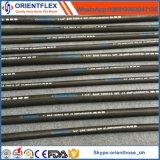Tuyau hydraulique en spirale en fil d'acier haute qualité (SAE 100 R15)