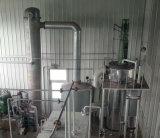 Planta de extração solvente da semente de algodão da qualidade superior