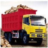 FAW 6X4 J5pのトラクターのトラック380 HPのトラクターの価格