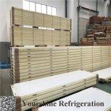 El panel de emparedado de la espuma de la PU para la cámara fría, conservación en cámara frigorífica, congelador, sitio de enfriamiento