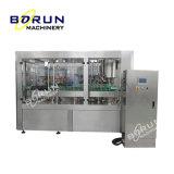 Machine de remplissage carbonatée de boisson de qualité de fournisseur de la Chine