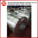 Heißer eingetauchter galvanisierter Stahlring der Qualitäts
