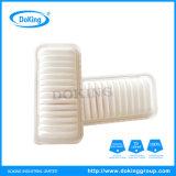 17801-0Filtro de aire y040 de alta calidad y mejor precio para Toyota
