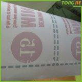Персонализированный стикер стены PVC спальни конструкции изготовленный на заказ