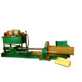 Type de sonnerie de bois utilisé pour la machine de peeling Peeling et le nettoyage du bois d'aiguilles de pins de l'eucalyptus