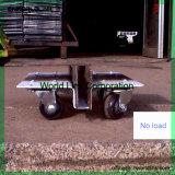 移動式倉庫の鋼鉄Tフレームの輸送の発動機