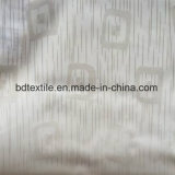 100%년 매트리스 침구를 위한 폴리에스테에 의하여 인쇄되는 트리코에 의하여 뜨개질을 하는 직물