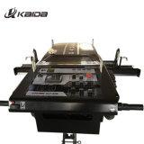 Лучше подбивки шпал производительность лазерной системой конкретных Screed машин с большой скидкой
