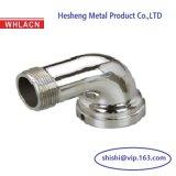 Piezas de maquinaria de la máquina de la agricultura del acero inoxidable (bastidor de la precisión)