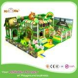 Dschungel-Thema-Innenkind-Waldspielplatz
