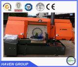 Barato de la banda de corte de metales para talleres de la máquina de aserrado