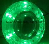 Nuevos faros antiniebla LED Venta caliente ojos ángulo Twi-U10