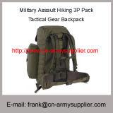 Оптовый штурм Китая воинский Hiking Backpack шестерни пакета 3p тактический