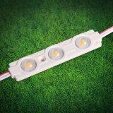 1,2 W 5730 3LED módulo LED de inyección al aire libre con el precio de $0.10