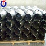 ASTM A182 F91 Kohlenstoffstahl-passender Krümmer