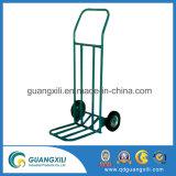 Carrello d'acciaio resistente del carrello della mano (HT2401)