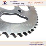 Insieme della ruota dentata del motociclo dell'OEM, kit della trasmissione del motociclo per le parti del Suzuki Motos