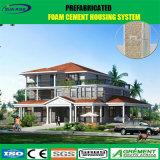 Ökonomisches Projekt-vorfabriziertes Bambushaus für Building Company