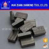 Diamant Segment voor Granite 1200mm