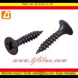 Black Phosphated Bugle Head Drywall Screws 3.5 * 25mm