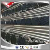 La costruzione ha usato il fornitore galvanizzato tuffato caldo ricoperto zinco dei tubi d'acciaio