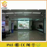 Exhibición de LED al aire libre caliente de la venta P16 para hacer publicidad
