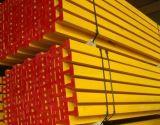 Viga de la madera del encofrado H20 para la construcción