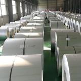 Anti-Figura bobina d'acciaio del galvalume materiale d'acciaio per lo strato Dx51d+Az del tetto