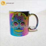 600ml taza de café de cerámica sublimación fabricantes
