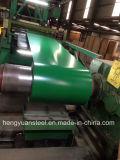 0.37/900mm Z60 PPGI verfte de Gegalvaniseerde Rol van het Staal voor de Tegel van het Dakwerk vooraf