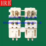 2,5 milímetros Afastamento Rast Wire to Board Connector