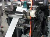Tres de la máquina de papel Servilleta plegable