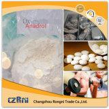 Orale Steroid-Tabletten Anadrol/Oxy für bodybuildendes Oxymeth