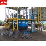 Petite 1-5T/H Usine de moulin à huile de palme en Afrique