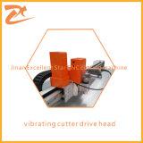 Tagliatrice di vibrazione di CNC della lama della stuoia del gioco del bambino di es 1313