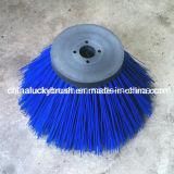 Cepillo azul de los PP del color para el saneamiento Washmachine (YY-161)