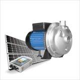 Qualitäts-Gleichstrom-Oberflächensolarpumpe mit höherem Aufzug und grossem Fluss