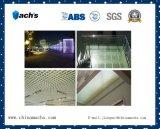 Fibra de vidrio/FRP/Plástico Rejillas para materiales de construcción