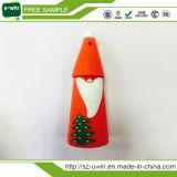 クリスマスのギフトUSBのフラッシュ駆動機構USB 2.0駆動機構USBのメモリ棒のペン駆動機構