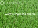 高品質の紫外線安定性の余暇の景色の人工的な芝生の熱販売