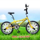 Vélo sportif de 20 pouces / bicyclette BMX