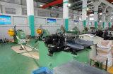 Livellamento dell'acciaio e riga di taglio d'impilamento automatici