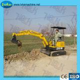 Mini escavatori caldi di vendita 1800kg