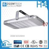 200W LED Focos Industriales con Philips 3030 Chips