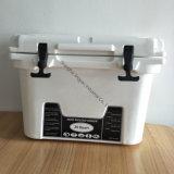 점심을%s 바퀴를 가진 트롤리 냉각기 부대 &Box