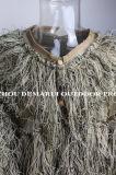 屋外スペースでハンチングを起すことのための砂漠のGhillieの大人の軍のスーツ