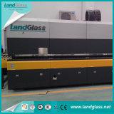 CE de vente de Landglass échangeant le four de gâchage en verre déplié