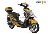 il pedale elettrico della bicicletta ha aiutato la E-Bici elettrica della bici del ciclomotore elettrico